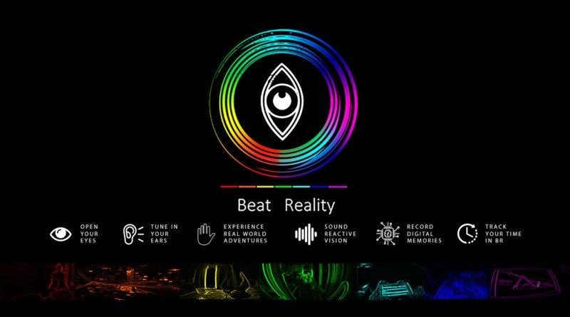BeatReality cover